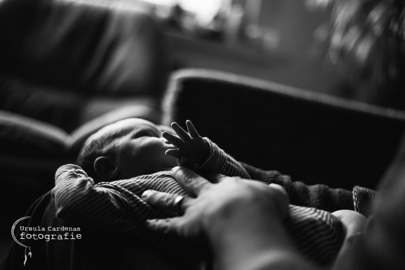 baby handjes